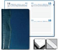 Ежедневник Cardinal 15x21 Sinergy датированный синий
