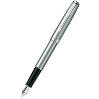 Parker Sonnet F526 ESSENTIAL Stainless Steel CT перо F