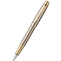 Parker IM Metal F223 Brushed Metal GT перо F
