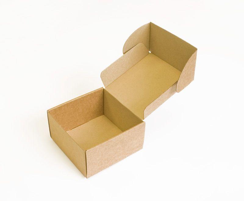 коробка металлическая производство спб